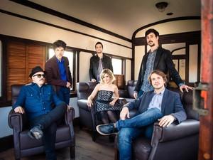 Banda Vanguart se apresentará no Sesc São Carlos. (Foto: Ariel Martini)