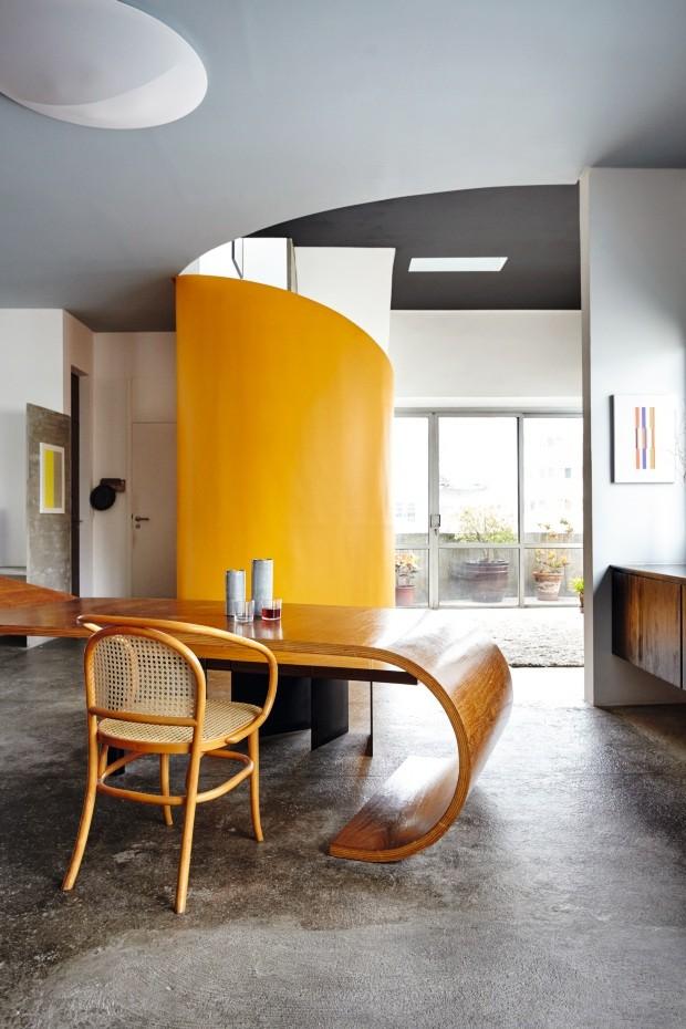 cv376 estilo em casa com (Foto: Ilana Bessler)