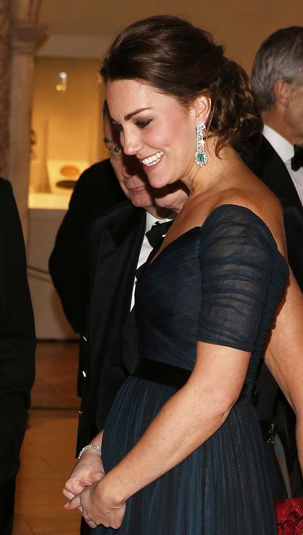 Kate Middleton (Foto: Reuters/Agência)