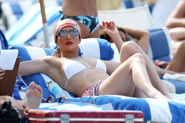 Jennifer Lopez (Foto: Grosby Group)