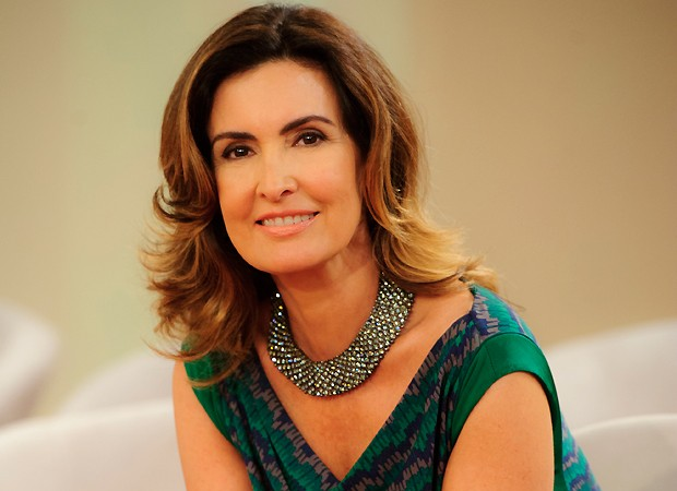 Fátima Bernardes (Foto: TV Globo/Divulgação)