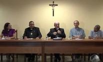 Igreja lança Campanha da Fraternidade (Reprodução/TV Bahia)