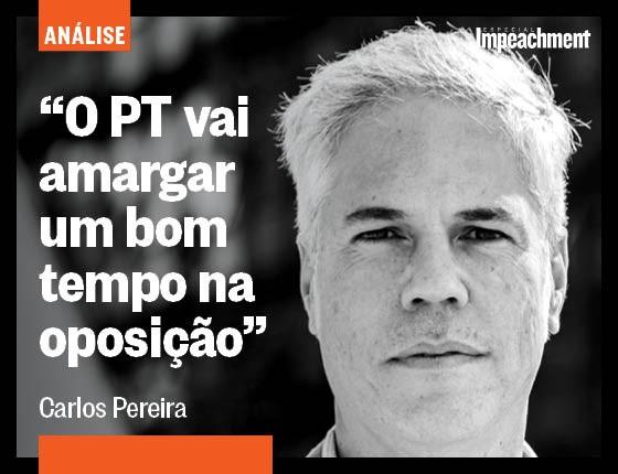 Cientista político e professor da Fundação Getúlio Vargas (Foto: Época )