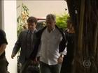 Ex-advogado de Cerveró é preso ao desembarcar no Rio de Janeiro