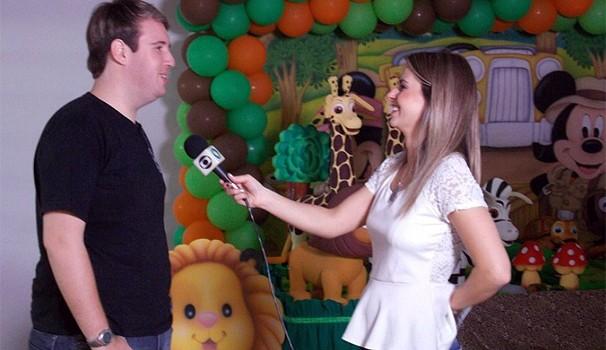 Mais Você Felipe Carvalho Chato  (Foto: Reprodução/ Redes Sociais)