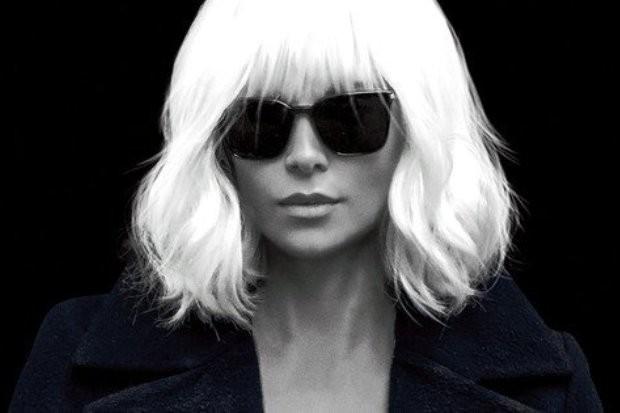 Atomic Blonde (Foto: Divulgação)