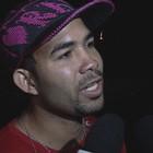 Réu deve cumprir pena no semiaberto (Reprodução TV Globo)