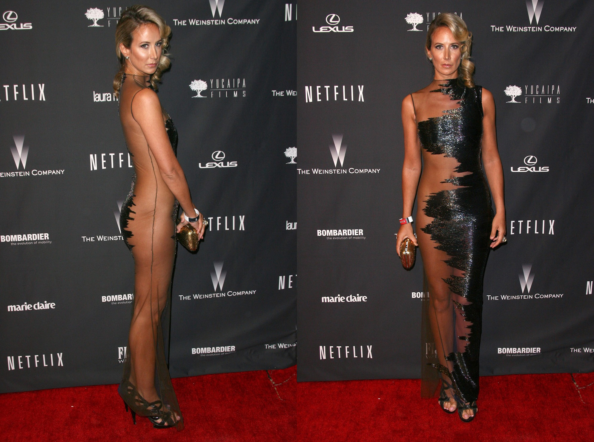Lady Victoria Hervey (Foto: Getty Images)