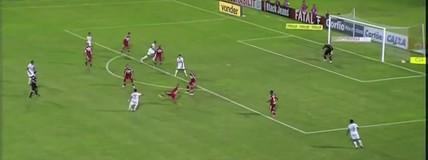 Os melhores momentos de CRB 1 x 2 Vila Nova