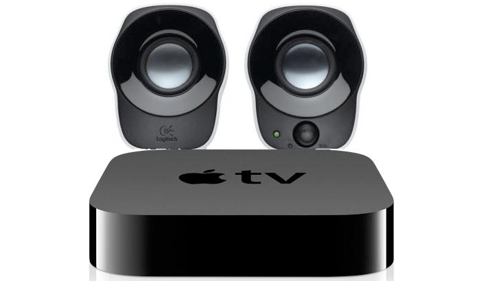 Aprenda a conectar sua Apple TV a alto-falantes (Foto: reprodução/Edivaldo Brito)