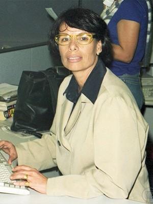 Sandra Moreyra (Foto: Divulgação/Memória Globo)