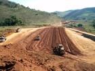 Aeroporto Regional da Zona da Mata deve ter acesso concluído até 2016
