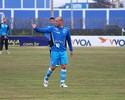 Marquinhos confirma volta ao Avaí contra o Bahia; ídolo fica no banco