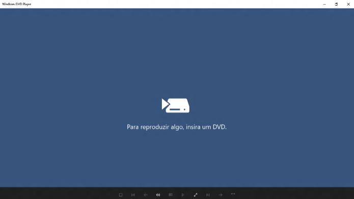 App DVD Player custa quase R$ 40 na loja da Microsoft (Foto: Reprodução/Paulo Alves)