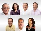 Veja a agenda dos candidatos à prefeitura de João Pessoa no sábado