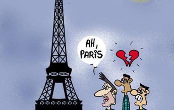 BLOG: Corações partidos...