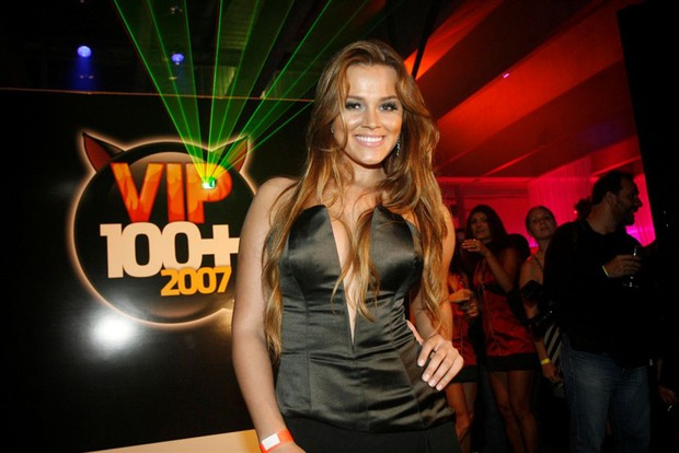 Bruna Tavares, ex-BBB (Foto: Felipe Panfili/AgNews)