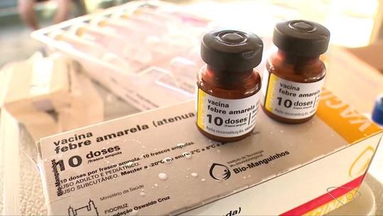 ES confirma mais uma morte por febre amarela; agora em Pancas