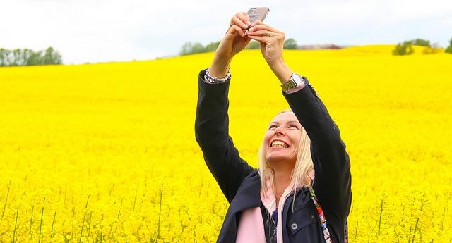 Usuários do Iphone 6 e Iphone 6 Plus podem transformar suas Live Photos em Gifs e Vídeos (Foto: Flickr/Susanne Nilsson)