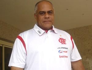 Psicólogo Paulo Ribeiro (Foto: Divulgação)