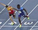 """Para evitar lesões, Gatlin abre mão dos 200m em 2017: """"Preservar o corpo"""""""