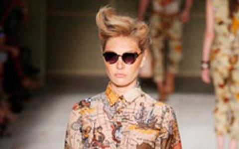 GNT curtiu: quarto dia do Fashion Rio Verão 2013
