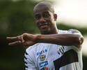 Com aumento salarial, Santos ampliará contrato de Copete até junho de 2021