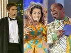 Fim do mistério: conheça os nomes dos três finalistas do Artista Completão!