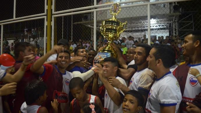 Copa Mracílio Dias; Futebol; Amapá; Esporte (Foto: Rafael Moreira/GE-AP)
