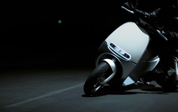 gogoro moto eletrica3