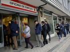 Desemprego na Espanha fechou 2015 em queda, a 20,9%