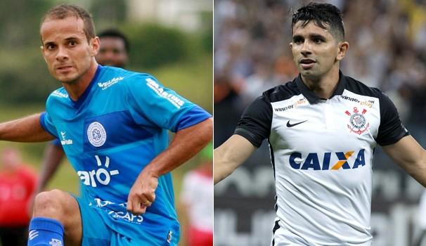 São Bento e Corinthians (Foto: Divulgação)