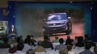 Suzuki anuncia a 4ª geração do SUV Vitara no Salão