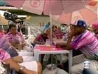 Campeã do carnaval de São Paulo será conhecida nesta terça