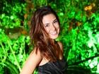 Fernanda Paes Leme aparece ainda mais magra em boate de Angra