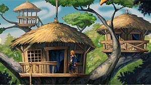 Cena de 'Monkey Island 2' (Foto: Divulgação/LucasArts)