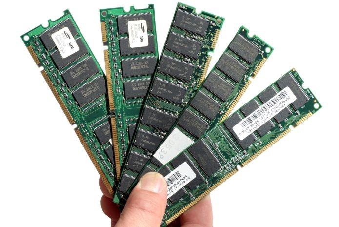 Limpezas periódicas na memória RAM também são necessárias (Foto: Reprodução)