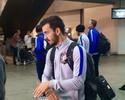 Inter aguarda rescisão de Uendel com o Corinthians para selar contratação