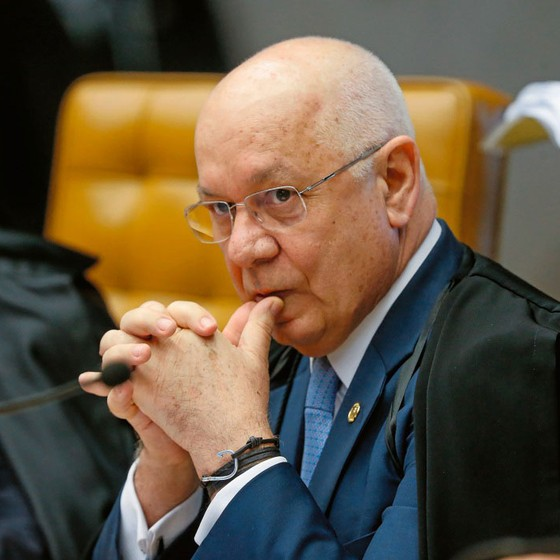Teori Zavascki ministro do supremo Tribunal Federal (Foto:  Pedro Ladeira/Folhapress)