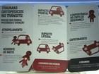 Quase 3 mil motoristas são multados por dirigir usando o celular em Maceió