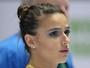 Fora da disputa, Jade se apresenta em SP e busca melhor forma rumo ao Rio
