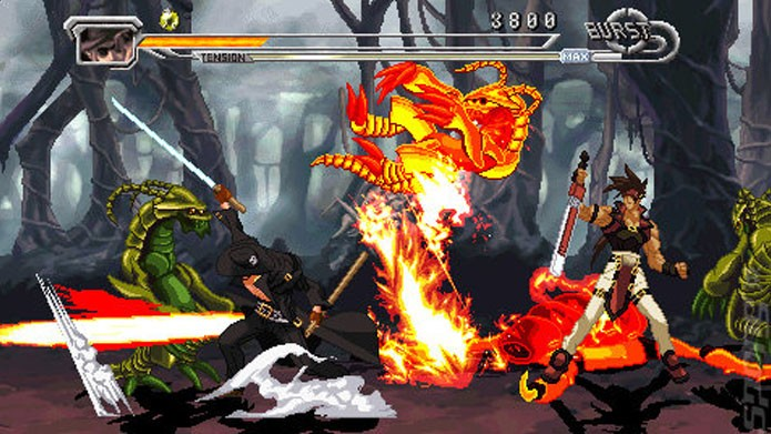 Guilty Gear: Judgment (Foto: Divulgação)