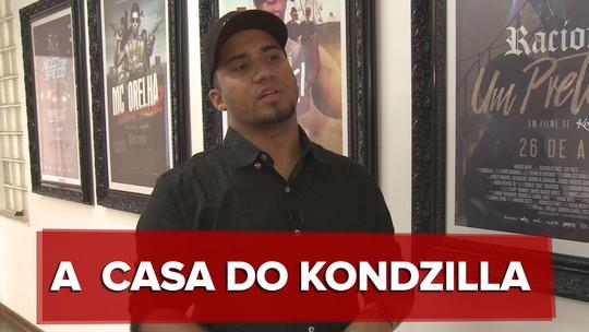 Kondzilla vira maior canal do YouTube no Brasil e quer dominar funk além de clipes