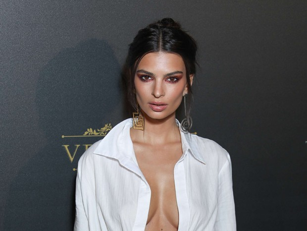 Emily Ratajkowski  (Foto: The Grosby Group)