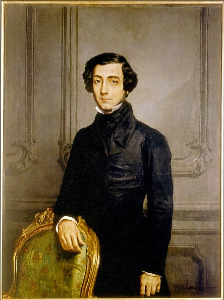 Alexis de Tocqueville (Foto: Getty Images)