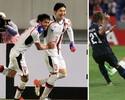 FC Tokyo vence na China e lidera grupo na ACL; Gamba Osaka se complica