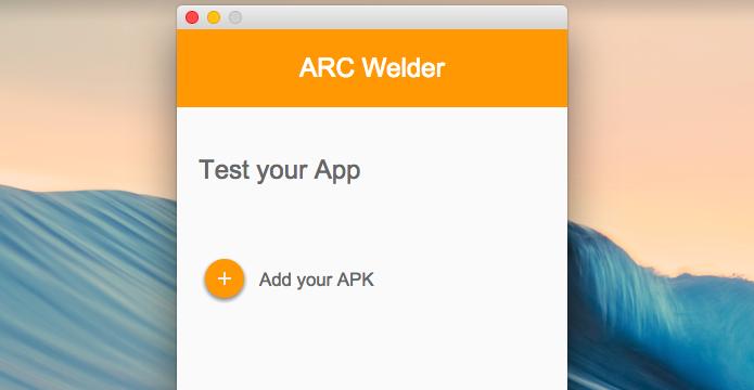 Instalando um aplicativo Android no Chrome (Foto: Reprodução/Helito Bijora)