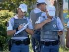 Comando de Policiamento divulga balanço da Operação Alto Tietê