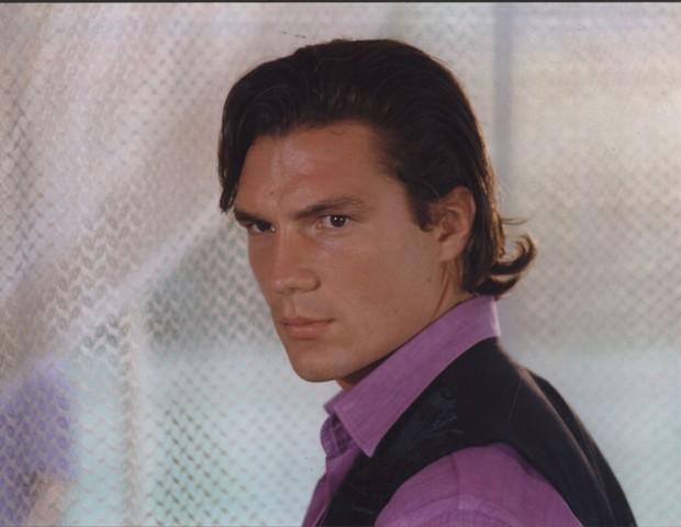 Ricardo Macchi como Cigano Igor (Foto: reprodução)