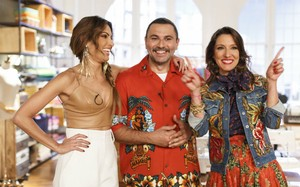 Caixa de Costura_Temporada 1_Patrícia Poeta, André Lima e Isabela Capeto